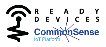 CommonSense-ready IoT devices